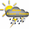 Météo d'Alsace - France